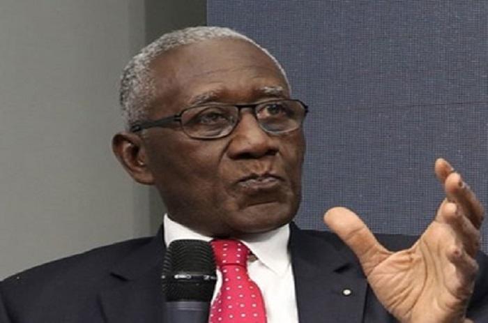 «La Sécurité en Afrique passe par la bonne gouvernance» : Général Lamine Cissé