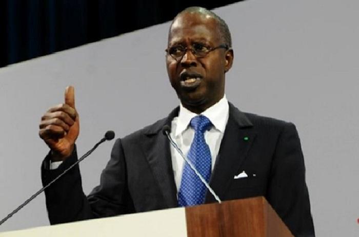 Clôture du forum de Dakar : «Les conclusions seront prises en compte», selon Mahammad Dionne.
