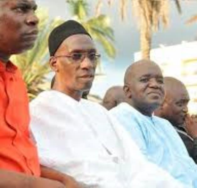 «A côté du classement du FMI, le Sénégal est 163ème sur le développement humain», (FPDR)