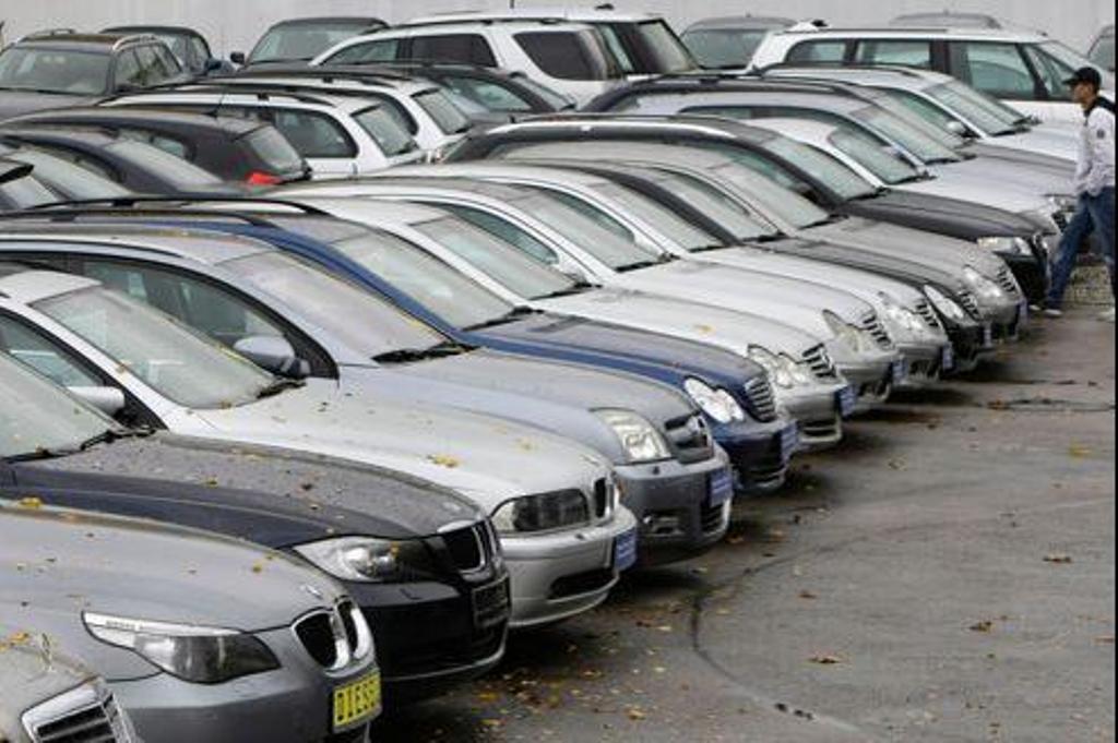 Fraude présumée sur des véhicules de l'Etat: Félix Diouf des transports routiers de Dakar, relevé