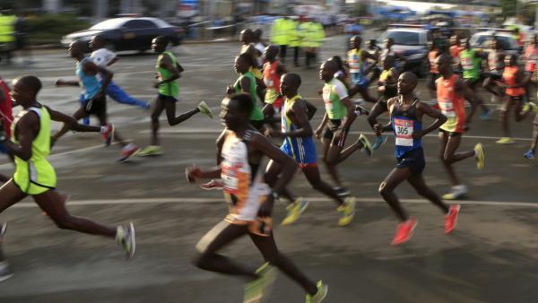Dopage : l'athlétisme kényan est dans l'œil du cyclone