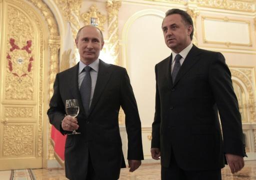 Dopage: la rencontre entre Poutine et les responsables sportifs retardée