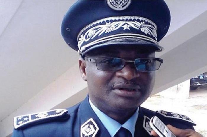 Vaste mouvement dans la Police : Maal réorganise les Rg et les postes stratégiques