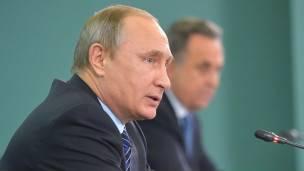 Dopage : Poutine demande une enquête