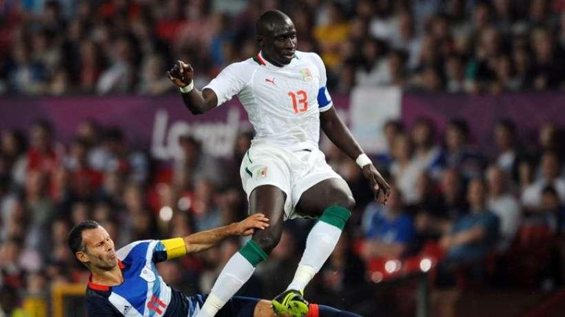 Mouhamed Diamé : «J'essaie de revenir encore plus fort»