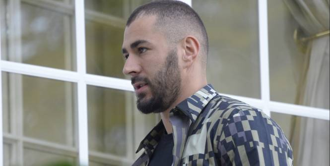 Karim Benzema va mal