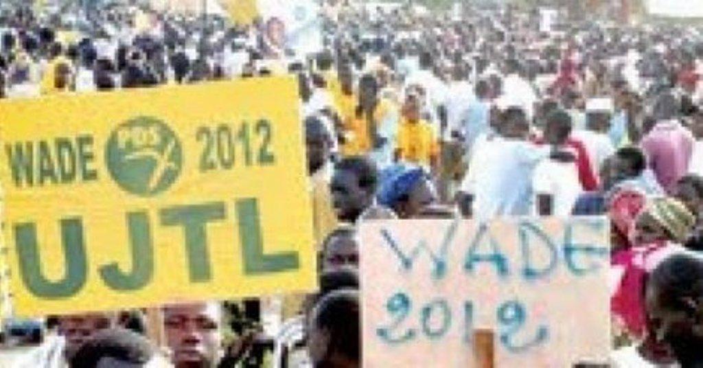 PDS - Dakar: l'UJTL se dit déterminé pour faire partir Macky Sall