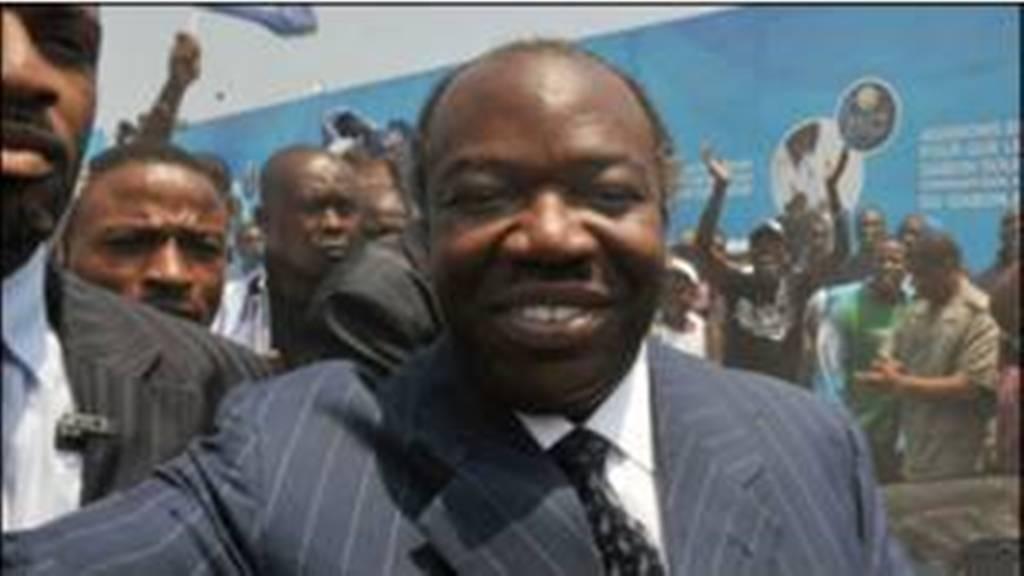 L'état civil d'Ali Bongo communiqué