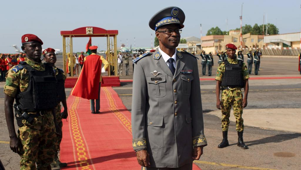 Putsch: l'enregistrement qui agite le Burkina et la Côte d'Ivoire