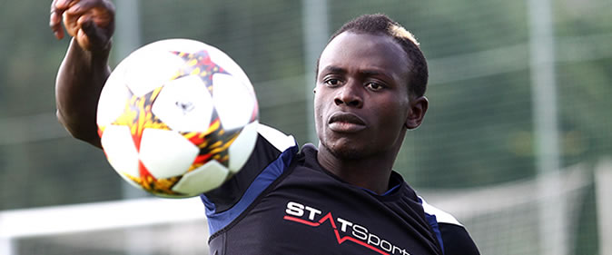 Amara Traoré : «Ce titre de ballon d'or donnera à Sadio plus de légitimité en sélection»