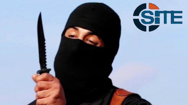 Jihadi John cible d'une frappe aérienne
