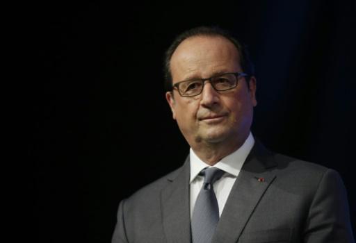 URGENT François Hollande décrète un deuil national de trois jours et convoque le Parlement réuni en Congrès lundi à Versailles