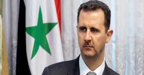"""La déclaration Bachar Al-Assad : """"la France a connu ce que nous vivons en Syrie depuis 5 ans"""""""