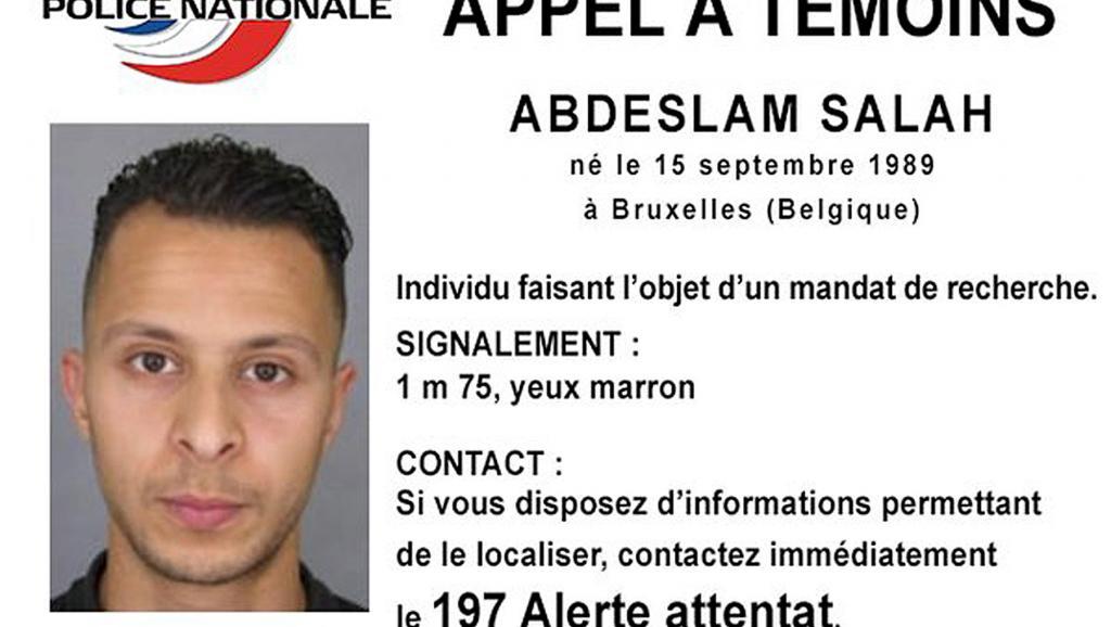 Attentats à Paris: la PJ française lance un appel à témoins