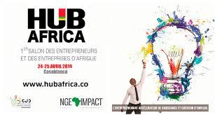 Hub Africa: le rendez des africains au service de l'Afrique