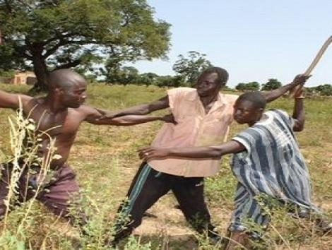 Gaoual : Tension vive à Touba… (Plusieurs morts)