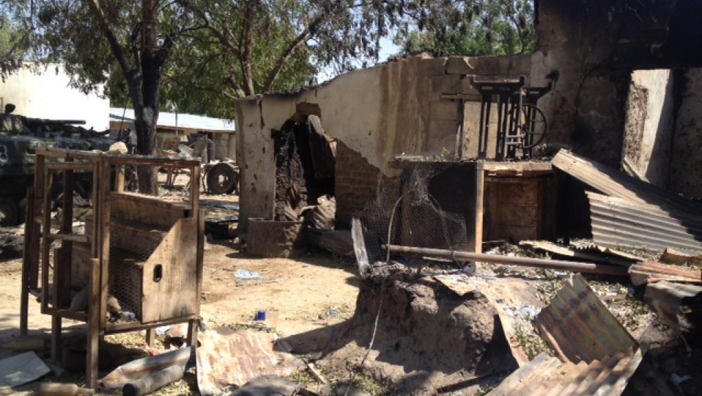 Vivre avec le terrorisme dans l'Extrême-Nord du Cameroun