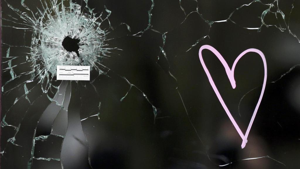 Attentats de Paris: plusieurs hommages en Afrique