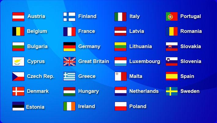 L'UE approuve la demande d'aide formulée par la France après les attentats