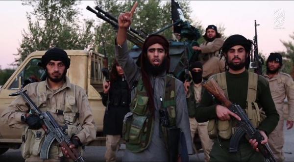 Dans une vidéo, Daech menace cette fois de frapper à Washington