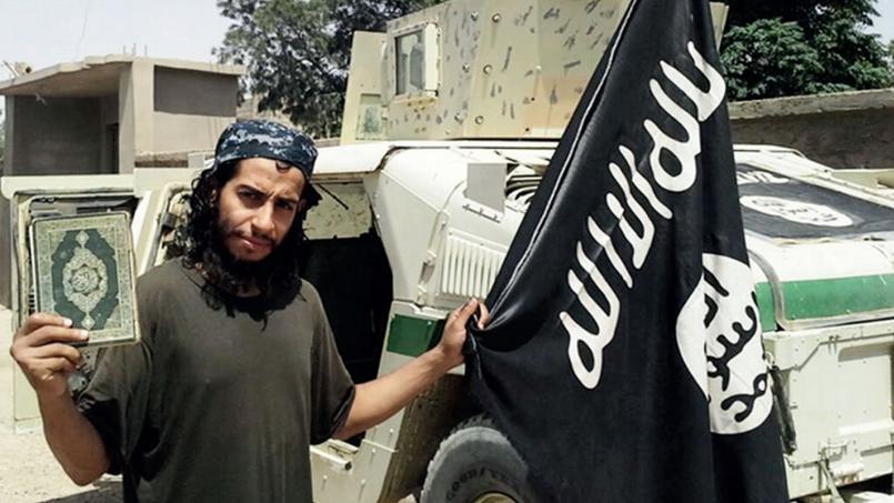 Attentats de Paris : une attaque décidée en Syrie et organisée en Belgique