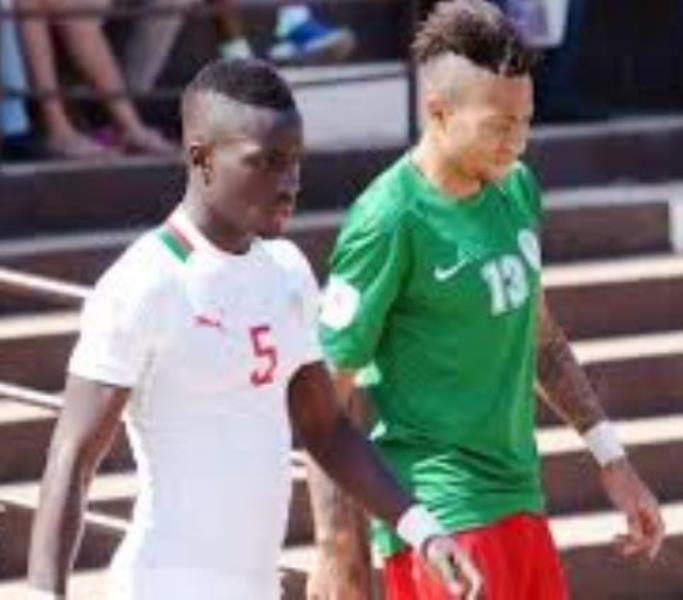 """Sénégal 3 - 0 Madagascar: les """"Lions"""" sur la route du mondial 2018"""