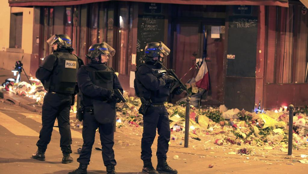 Attentats de Paris: la confirmation d'un neuvième assaillant