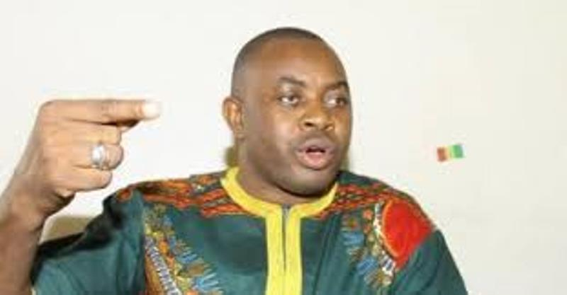 Préavis de grève: le Grand cadre section Mamadou Lamine Dianté déterre la hache de guerre