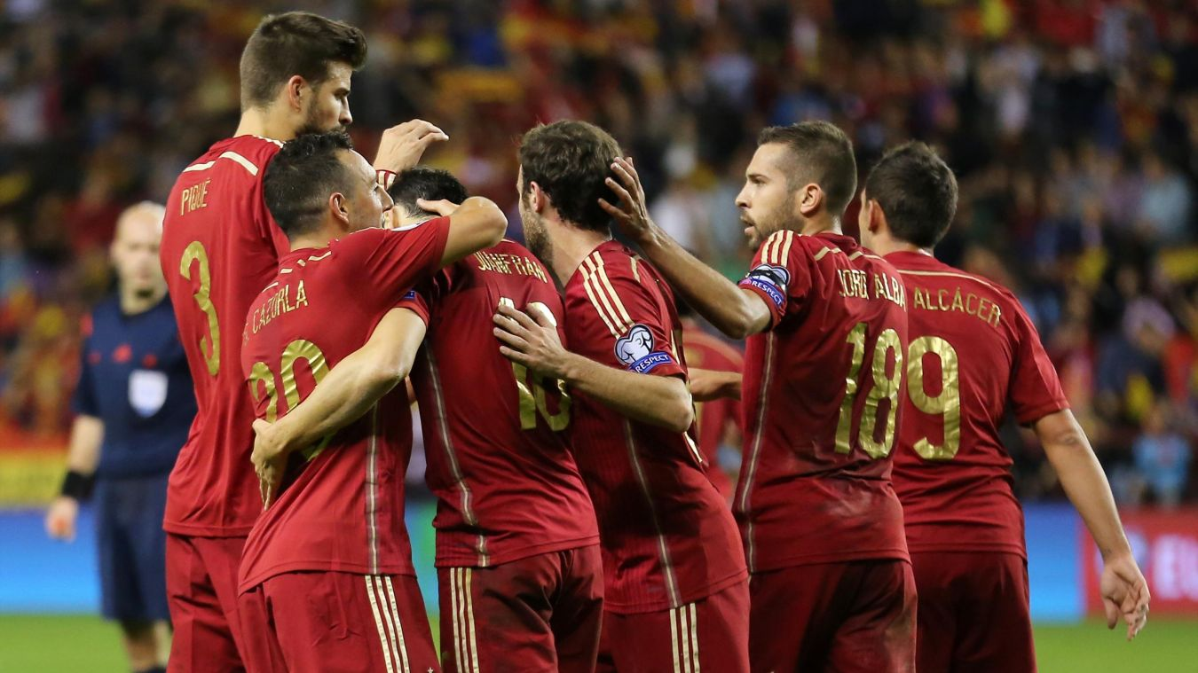 Voici les 24 qualifiés pour l'Euro 2016