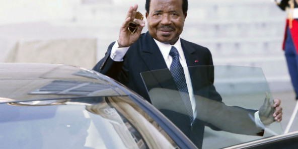 Cameroun : Paul Biya sous protection israélienne
