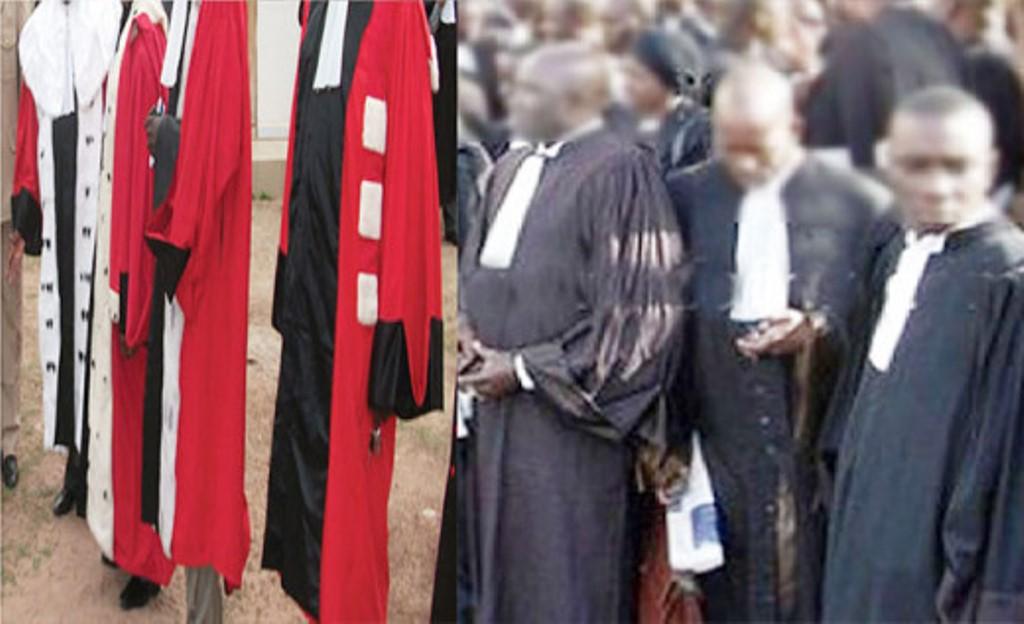 Affaire Me Mame Adama Gueye-Magistrats: les avocats déclarent la guerre aux magistrats