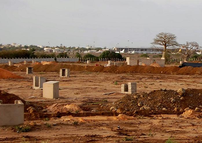 Prédation foncière le long de l'autoroute: 80.000 m2 occupés en toute illégalité