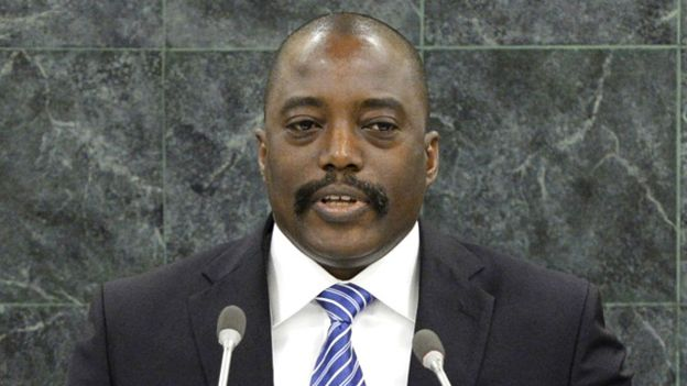 RDC : des commissaires spéciaux installés