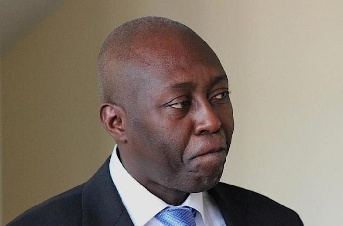 Mamadou Lamine Diallo : «Je ne vais pas voter cette LFR»