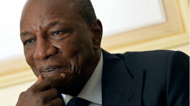 Guinée : le ministre de l'Intérieur limogé
