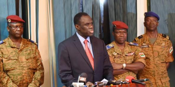 Burkina : qui pour assurer la sécurité du président après le démantèlement du RSP ?