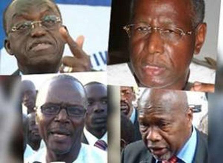 Réunion des leaders de Bby : les alliés en phase avec Macky Sall