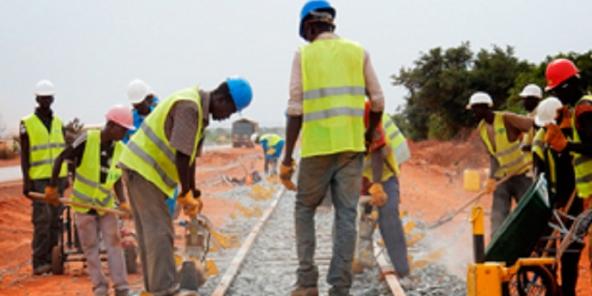 Boucle ferroviaire : Samuel Dossou gagne en appel contre le Bénin et Bolloré