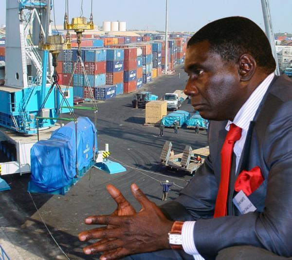 Port  de Dakar : Les transitaires dénoncent  le scandale sur la délivrance de fausses quittances en cours
