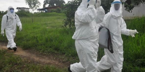 Ebola : nouveau cas au Liberia, déclaré en septembre exempt de contagion