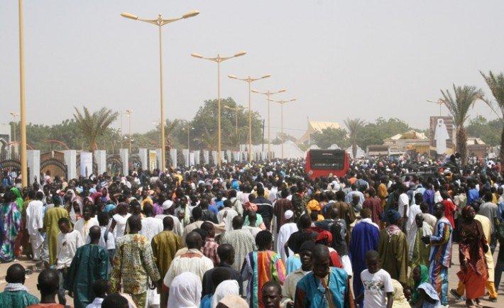 Magal 2015 : Près d'un millier de journalistes attendus à Touba