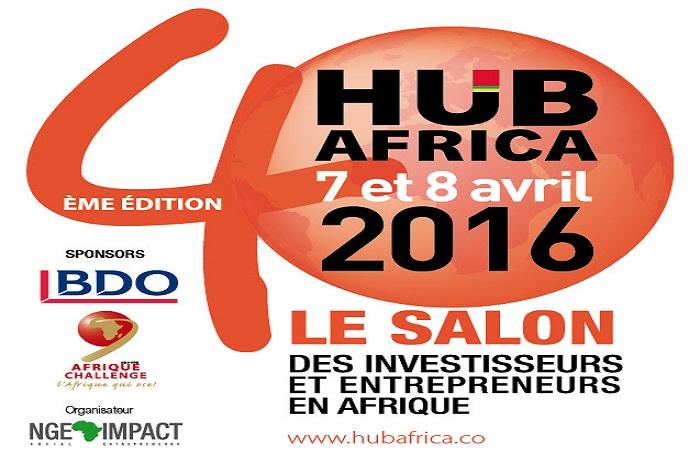 1e Pitch Hub Africa à Dakar : Les 4 projets sélectionnés connus