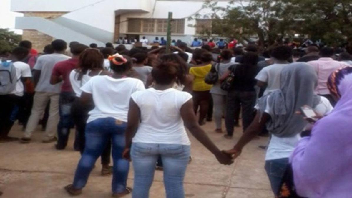 Plus important chez les femmes, le niveau de chômage estimé à 13,8 % à Dakar