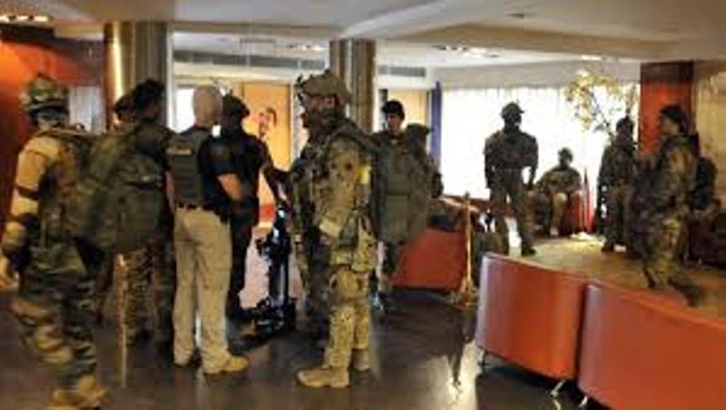 Attaque de l'hôtel Radisson à Bamako: un cadre sénégalais parmi les victimes au Mali