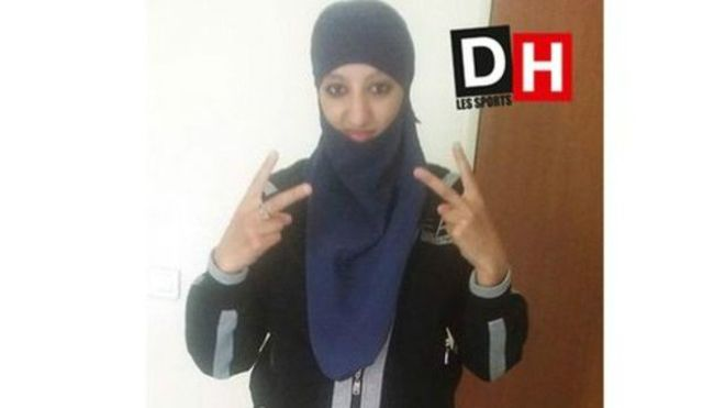 Le corps d'Hasna Aitboulahcen identifié