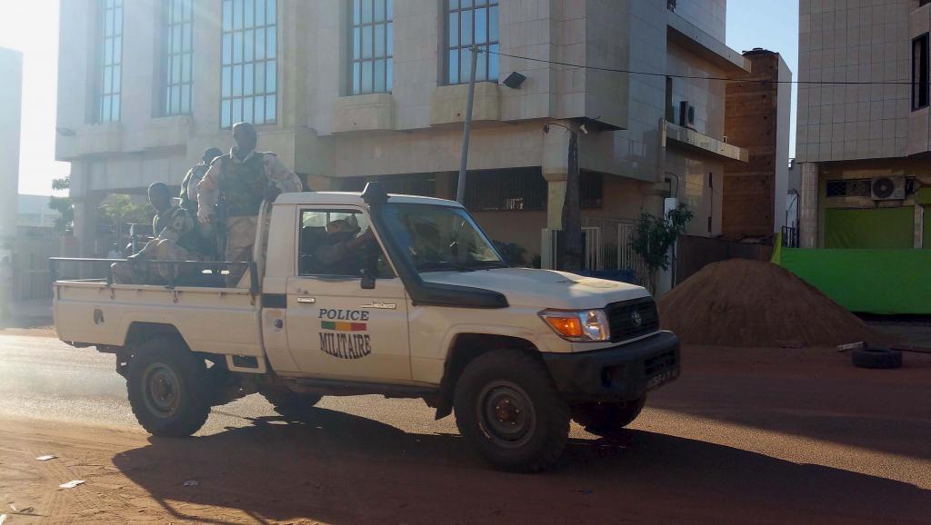 Attaque à Bamako: le président IBK décrète l'état d'urgence