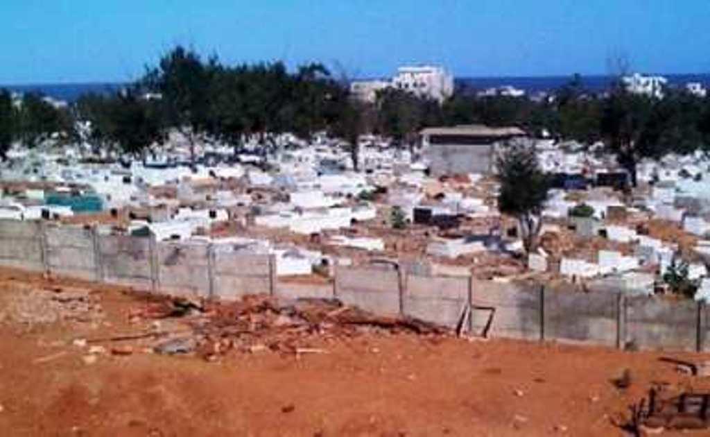 Fatick : 6 tombes profanées au cimetière musulman Peulga