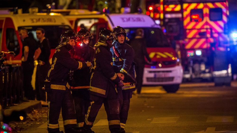 Après l'attaque de Paris, l'Etat islamique menace encore la France à travers une vidéo