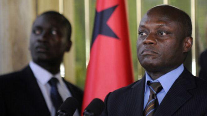 G-Bissau: de hauts responsables limogés