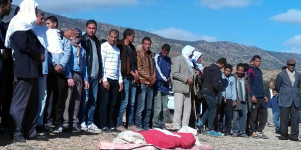 Tunisie : l'assassinat d'un berger près de Jelma revendiqué par un groupe affilié à Daesh